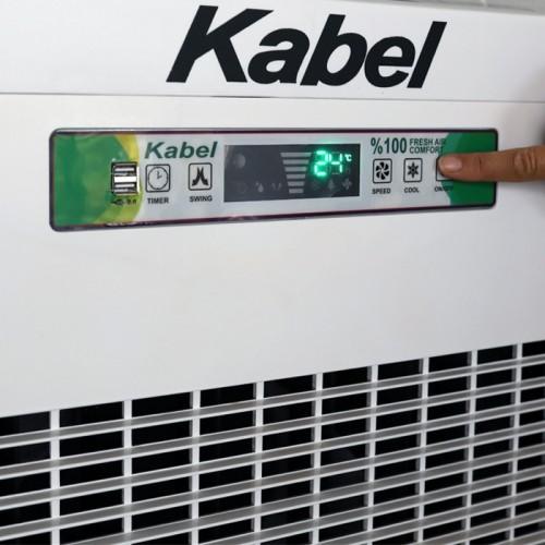 Kabel Salon Multimedya Soğutucu Klima ( Dış Ünitesiz )